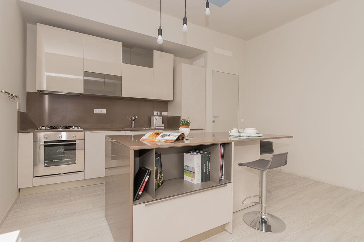 Cucine moderne a Genova - Mobili Zena